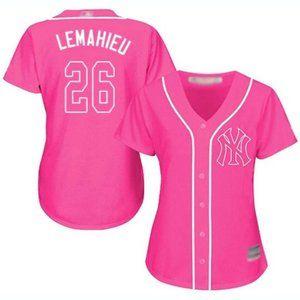 Yankees LeMahieu Jersey